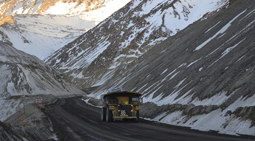 Construcción de caminos mineros: Diseñando la ruta